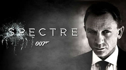 spectre international teaser trailer english