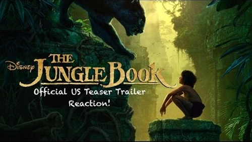 the jungle book official us trailer