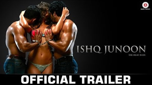 ishq junoon official movie trailer