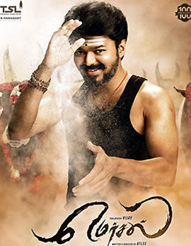 Mersal Movie Review, Rating, Story, Cast and Crew
