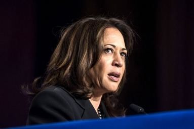 'Seriously Look at Breaking up Facebook': Kamala Harris