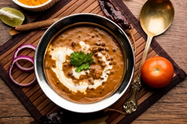 Dal Raisina Recipe: Here's an Easy Recipe of the Noted Dish That Usually Takes 2 Days to Prepare