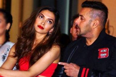 'As If… Depression Is a Choice': Deepika Padukone Takes a Dig at Salman Khan
