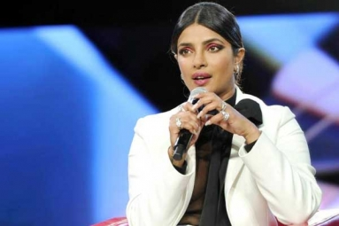 Priyanka Chopra Accused of 'Encouraging Nuclear War'