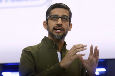 Google Announces New Sexual Misconduct Policies After Global Strike