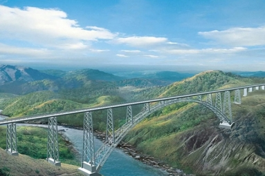 World's Highest Railway Bridge in J&K by 2021: All You Need to Know