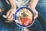 Meal Intake, health and fitness, study limiting meal intake in 10 hour gap may boost health, Healthy living