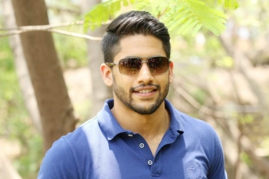 Naga Chaitanya excited about his Next