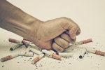 research, social, negative social cues on tobacco packages may help smokers quit, Healthy living