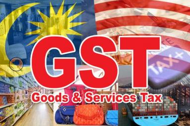 US welcomes passage of GST bill!