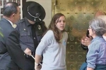13 Protesters arrested at Legislative Building of North Carolina