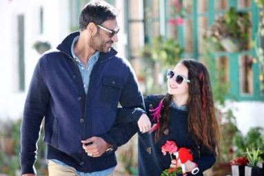 Shivaay joins Rs 100 Cr Club