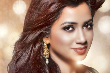 Shreya Ghoshal Live Concert in Raleigh
