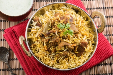 This Village in Tamil Nadu Serves Mutton Biryani As Prasad During Mega Feast