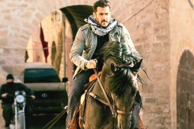 Tiger Zinda Hai Movie Review, Rating, Story, Cast and Crew