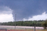 Tornado confirmed in Western NC