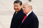Trump Threatens China to Impose New Tariffs on $200 Billion in Goods