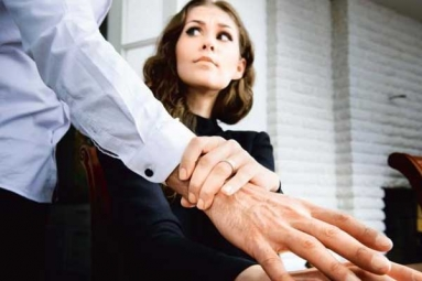 Tips for Women to Prevent Workplace Sexual Harassment