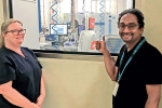 Indian Scientist in Australia develops test run for a potent coronavirus vaccine