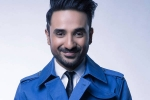 'I Am Not Comfortable with Term Actor of Color': Actor-Comedian Vir Das