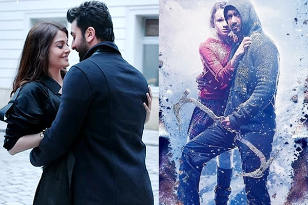 ADHM and Shivaay Six Days Collections