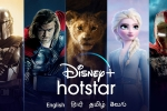 Bollywood movies to be released on Disney+Hotstar bypassing theatres