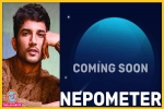 Late Actor Sushant Singh Rajput's brother-in-law launches 'NEPOMETER' to fight nepotism in Bollywood