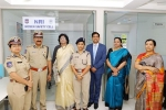 NRI Women Safety Cell in Telangana logs 70 petitions