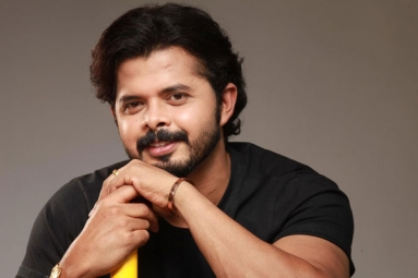 Sreesanth trains with Michael Jordan's former trainer, on a road to redemption: